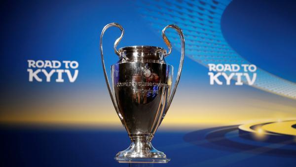 Link xem trực tiếp bốc thăm tứ kết C1 UEFA Champions League mùa giải 2018-2019 - Ảnh 1.