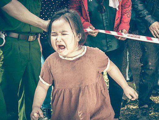 Ai cũng ước có con gái sau khi ngắm loạt sao nhí dễ thương của màn ảnh Việt - Ảnh 3.