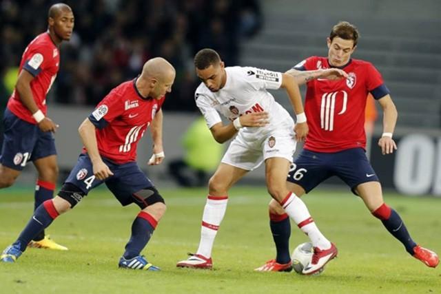 Nhận định Lille vs Monaco, 02h45 16/03: VĐQG Pháp - Ảnh 1.