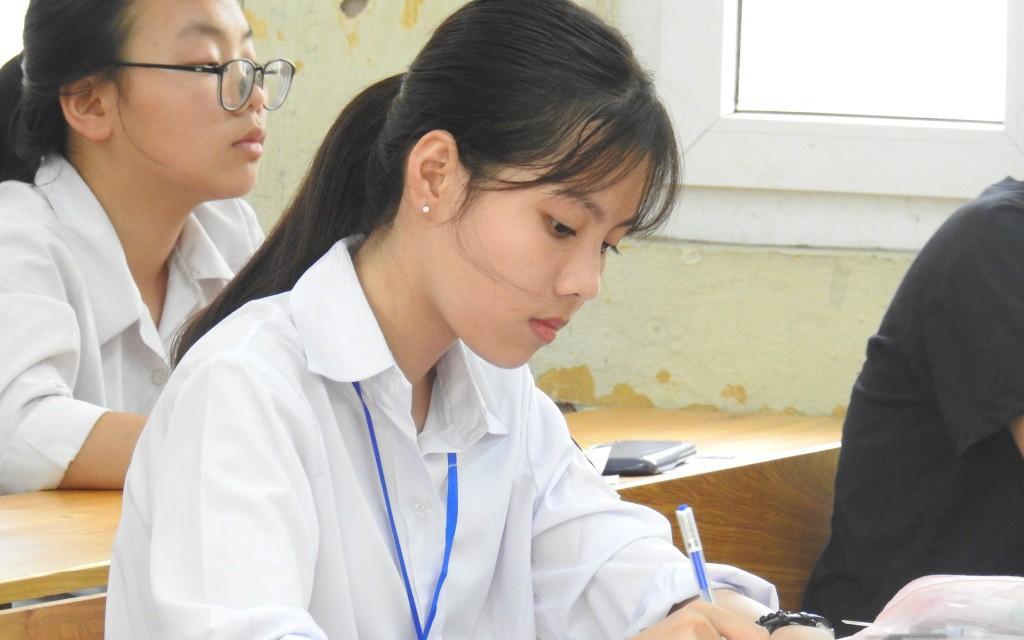 Đề thi thử vào lớp 10 môn Toán Phòng GD&ĐT Tam Đảo năm 2019