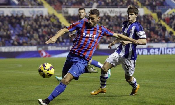 Nhận định Sociedad vs Levante, 03h00 16/03: VĐQG Tây Ban Nha - Ảnh 1.