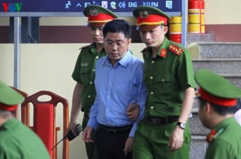 Đèo Cả nộp gần 60 tỉ mua cổ phần của trùm cờ bạc Nguyễn Văn Dương - Ảnh 1.