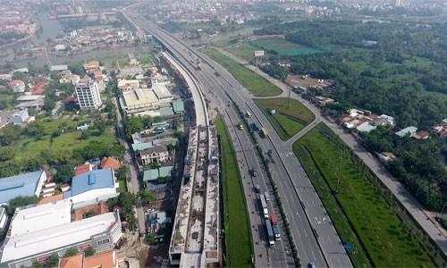 Giá giao dịch nhà đất tại Sài Gòn gấp 4 - 6 lần bảng giá - Ảnh 1.