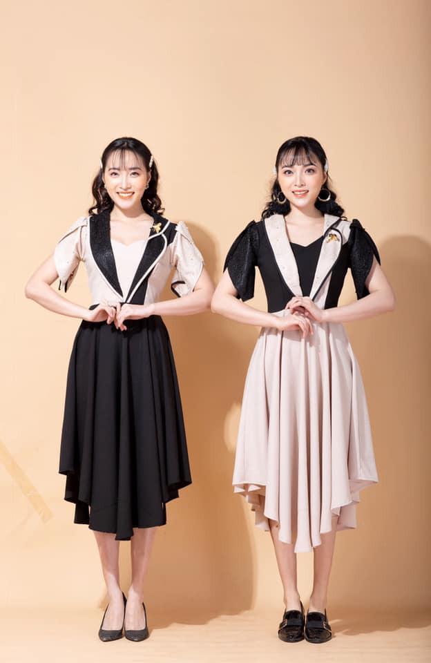 Em gái sinh đôi quyến rũ của Trúc Những cô gái trong thành phố - Ảnh 13.