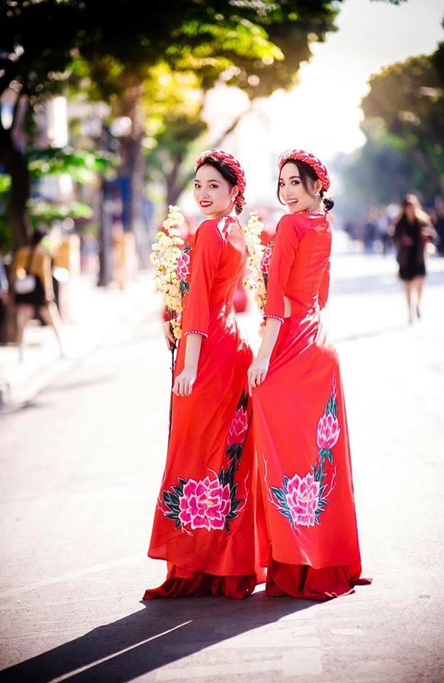Em gái sinh đôi quyến rũ của Trúc Những cô gái trong thành phố - Ảnh 15.