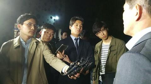 Ai đã khui ra bê bối Seungri và nhóm bạn gây chấn động cả Hàn Quốc? - Ảnh 1.