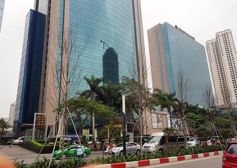 Doanh nghiệp Việt - Hàn tranh chấp đến xô xát tại tòa nhà Charmvit - Ảnh 1.