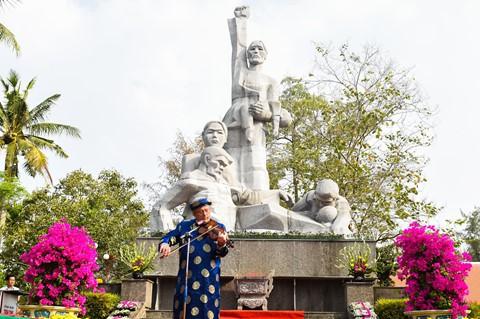 Cựu binh Mỹ 27 năm gieo giấc mơ hòa bình ở Việt Nam - Ảnh 4.