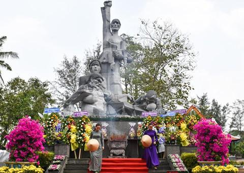 Cựu binh Mỹ 27 năm gieo giấc mơ hòa bình ở Việt Nam - Ảnh 7.