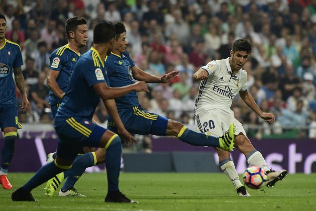 Nhận định tip bóng đá Real Madrid vs Celta Vigo (22h15 16/03): Dự đoán đặc biệt La Liga - Ảnh 1.