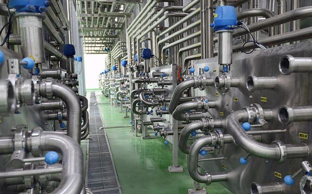 Cận cảnh nhà máy nghìn tỉ vừa khành thành của Tân Hiệp Phát - Ảnh 6.