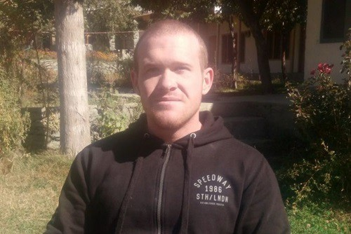 Gia đình nghi phạm xả súng ở New Zealand xin lỗi các nạn nhân - Ảnh 1.