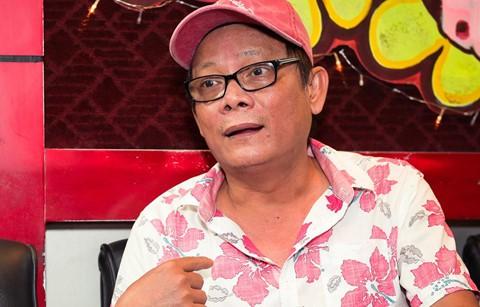 Diễn viên hài Tấn Hoàng: 40 năm thuê nhà, mong bệnh trở nặng chết ngay - Ảnh 1.