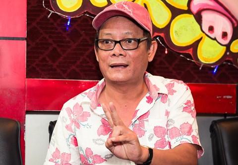 Diễn viên hài Tấn Hoàng: 40 năm thuê nhà, mong bệnh trở nặng chết ngay - Ảnh 2.