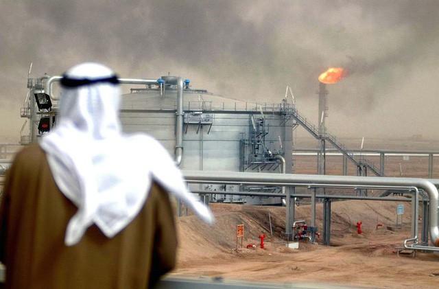 Giá xăng dầu hôm nay 18/3: Đà tăng giá tiếp diễn  - Ảnh 1.