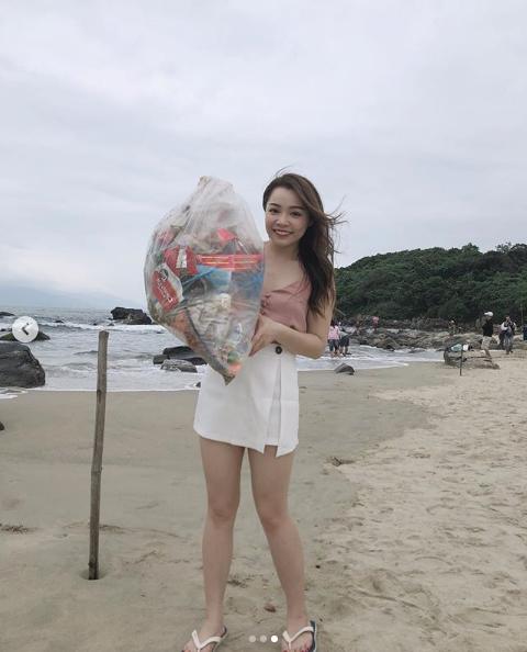 Giới trẻ Việt Nam hưởng ứng trào lưu dọn rác: Khi việc sống ảo trở nên có ý nghĩa - Ảnh 13.