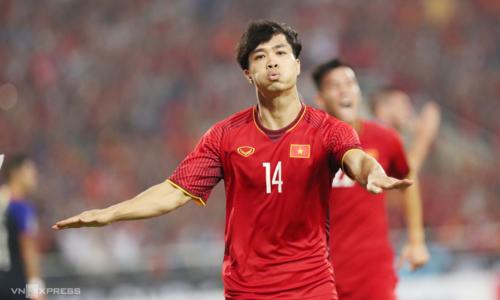 Công Phượng, Xuân Trường lại có cơ hội dự SEA Games 2019 - Ảnh 1.