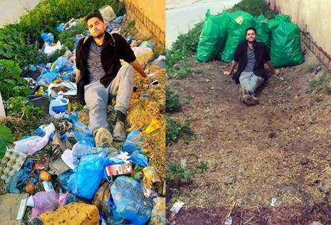 Người lan tỏa trào lưu dọn rác: 'Các bạn Việt Nam nhắn tin cảm ơn tôi - Ảnh 5.
