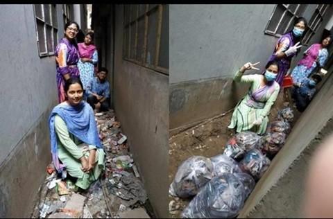 Người lan tỏa trào lưu dọn rác: 'Các bạn Việt Nam nhắn tin cảm ơn tôi - Ảnh 7.