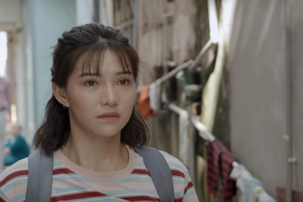 Lưu Đê Ly - nữ diễn viên bị tố văng tục trong phiên tòa là ai? - Ảnh 3.