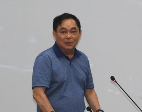 Vụ ông Dũng lò vôi muốn rút công trình xử lí nước thải tặng Đà Nẵng: Chủ tịch thành phố đồng ý triển khai - Ảnh 3.
