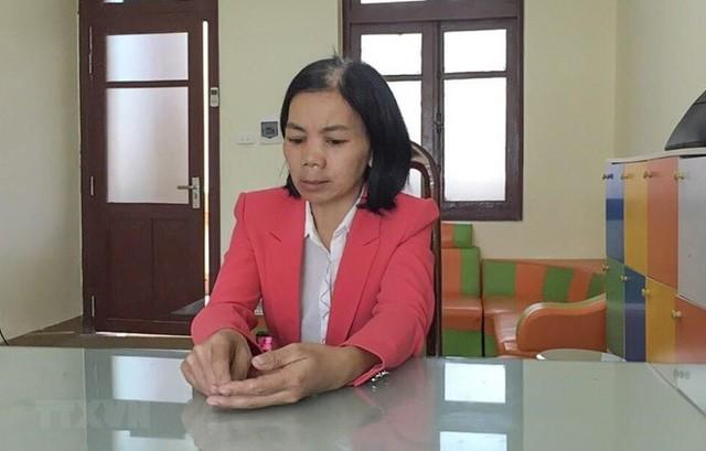 Thông tin bất ngờ vụ nữ sinh giao gà bị sát hại ở Điện Biên: 8 nghi phạm đều là người nhà, bạn xã hội thân thiết - Ảnh 1.