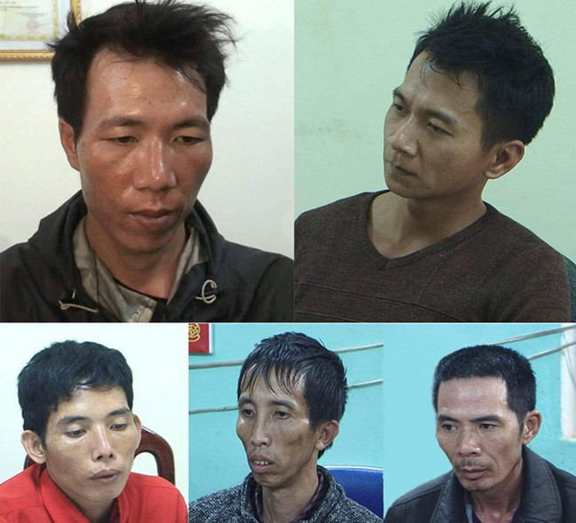 Thông tin bất ngờ vụ nữ sinh giao gà bị sát hại ở Điện Biên: 8 nghi phạm đều là người nhà, bạn xã hội thân thiết - Ảnh 2.