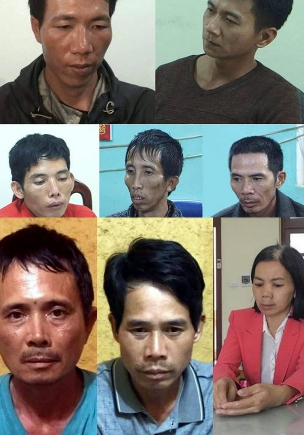 Bắt thêm đối tượng liên quan vụ sát hại nữ sinh giao gà chiều 30 Tết - Ảnh 2.