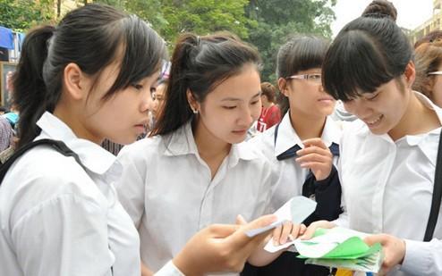 Đề thi thử vào lớp 10 môn Ngữ văn THCS Nam Trung Yên năm 2019