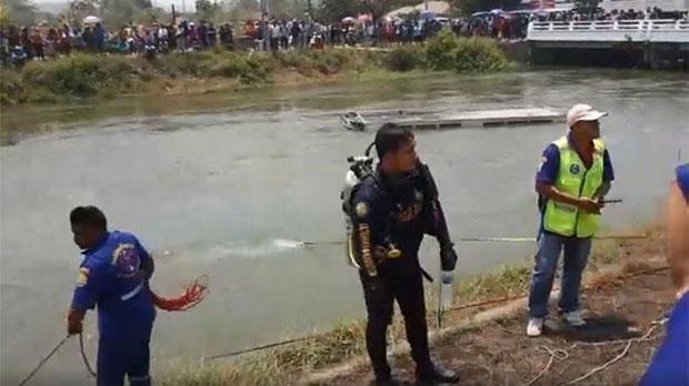 Tai nạn thảm khốc ở Thái Lan: Hé lộ danh tính 5 lao động Việt Nam tử vong - Ảnh 1.