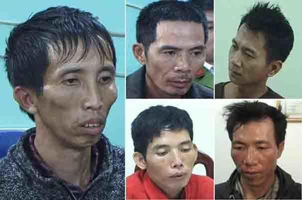 Nữ sinh bị giết ở Điện Biên: Bùi Kim Thu tung hỏa mù trước công an - Ảnh 2.