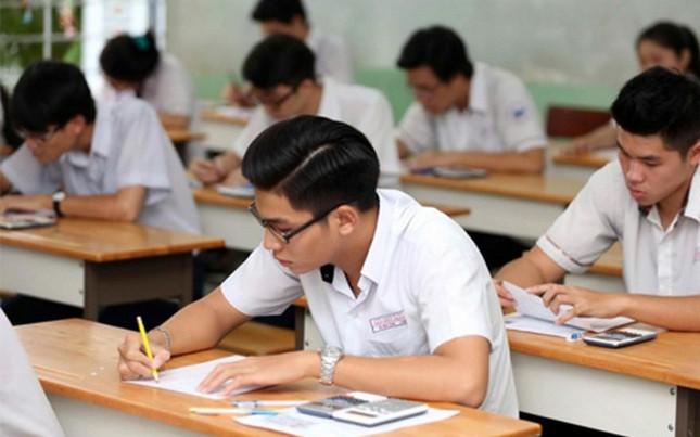 Đề thi thử THPT quốc gia 2019 môn Toán THPT Yên Lạc 2 lần 3
