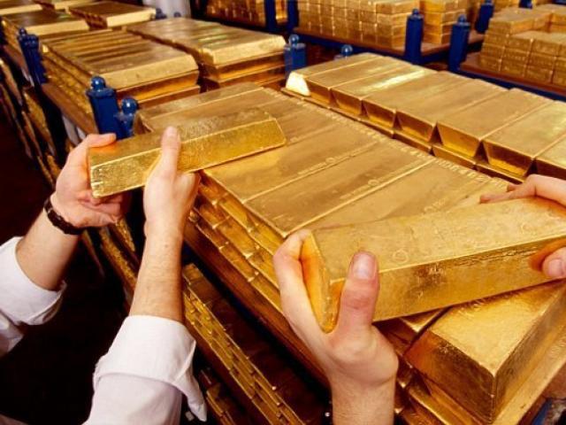 Dự báo giá vàng: Hiệu ứng FED kéo dài, vàng tăng đột biến?  - Ảnh 2.