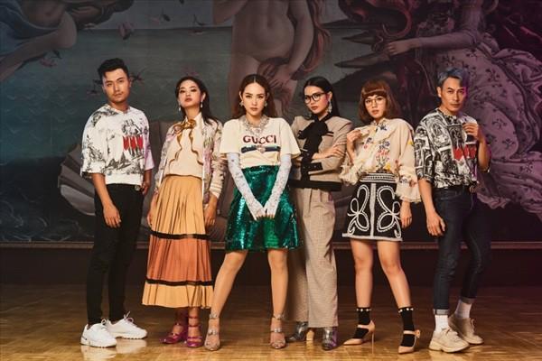 Vpop tuần qua: Minh Hằng, Da LAB phát hành sản phẩm mới, nhiều ngôi sao lớn kết hợp trong liveshow âm nhạc - Ảnh 2.