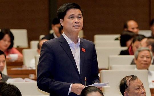 Tân Phó Chủ tịch Hội đồng tiền lương Quốc gia mới được bổ nhiệm là ai? - Ảnh 1.