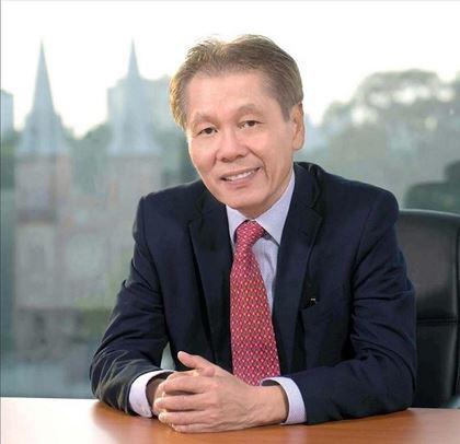 Ông Lê Minh Quốc, nguyên Chủ tịch HĐQT Eximbank, bức xúc vì bị mất nghế đột ngột - Ảnh 1.