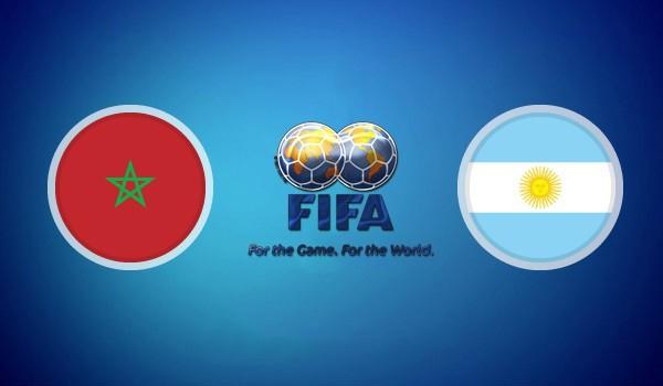 Nhận định Morocco vs Argentina (2h00, 27/3), giao hữu quốc tế 2019: Tìm lại chính mình - Ảnh 1.