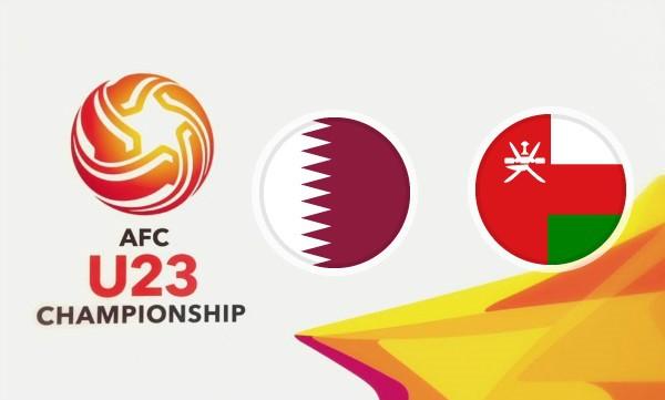 Nhận định U23 Qatar vs U23 Oman (23h00, 26/3), vòng loại U23 châu Á: Không còn đường lui - Ảnh 1.