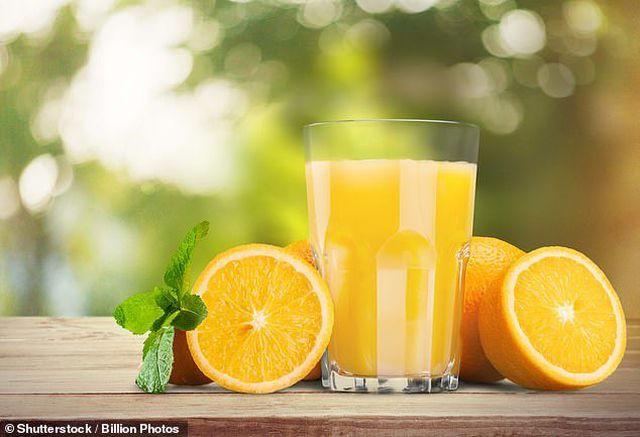 Một ly nước cam mỗi ngày làm giảm nguy cơ đột quỵ chết người  - Ảnh 1.