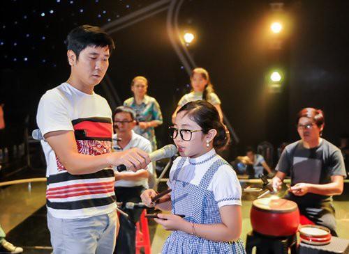 Nhạc sĩ Hồ Hoài Anh hăng say tìm kiếm tài năng mới cho Giọng hát Việt nhí 2019 - Ảnh 2.