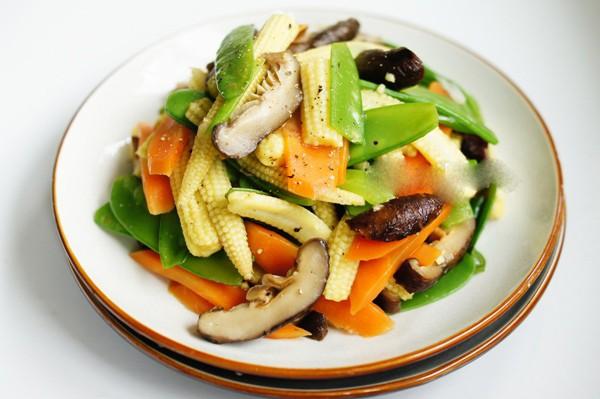 Tối nay ăn gì: Gợi ý mâm cơm gia đình dành cho 4 người đầy ắp món ngon, đủ dinh dưỡng - Ảnh 5.