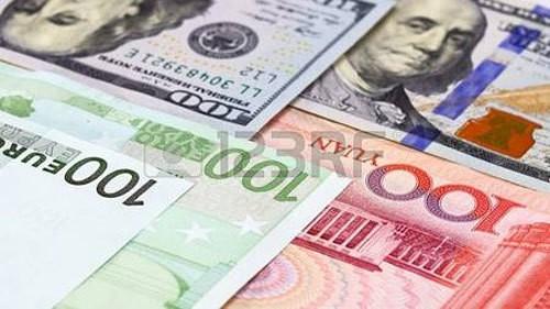Giá USD hôm nay 28/3: Hồi hộp chờ Mỹ - Trung - Ảnh 2.