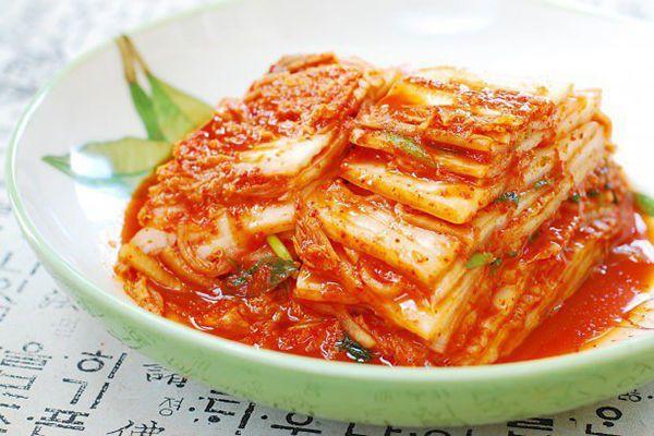 Tối nay ăn gì: Đổi gió với mâm cơm tối đậm vị ẩm thực Hàn Quốc - Ảnh 7.