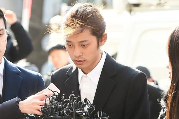 Tình tiết mới bê bối môi giới mại dâm của Seungri: Nghi vấn Go Jun Hee thuộc đường dây gái gọi - Ảnh 4.