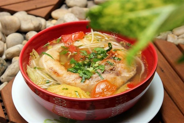 Tối nay ăn gì: Thứ Sáu ngập trong công việc, nấu nhanh mâm cơm gia đình chỉ với một con cá  - Ảnh 5.