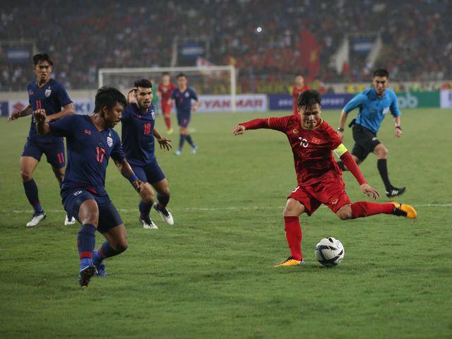 Sự khác biệt của U23 Việt Nam với các đội bóng Đông Nam Á - Ảnh 1.