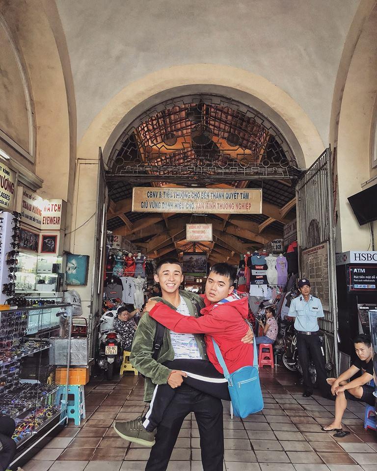 3_Chợ Bến Thành