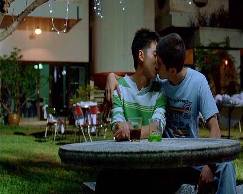 3 bộ phim điện ảnh của Thái Lan về đề tài đồng tính được đánh giá cao giai đoạn từ 2007-2018 - Ảnh 4.