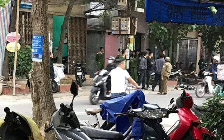 Nam Định: Thầy cúng truy sát cả nhà hàng xóm lúc rạng sáng rồi về nhà tự sát