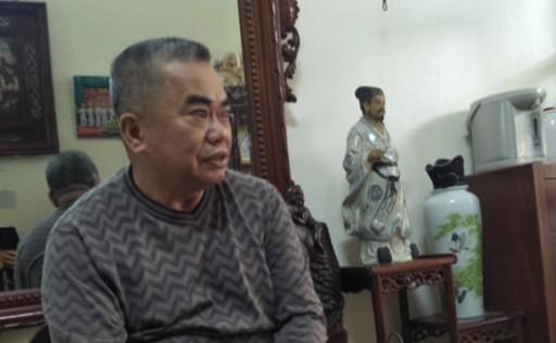 Vụ thầy cúng truy sát cả nhà hàng xóm ở Nam Định: Mâu thuẫn chưa kịp hòa giải thì xảy ra việc đau lòng - Ảnh 3.